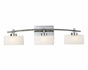 ELK Three Light Vanity Lamp Eastbrook EK-17082