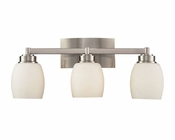ELK Three Light Vanity Lamp Northport EK-17102
