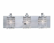 ELK Three Light Vanity Lamp Optix EK-11230
