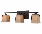 ELK Three Light Vanity Lamp Serenity EK-11438