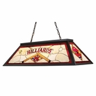 ELK Tiffany Game Room-Lighting 4-Light Billiard/Island Light in Tiffany Bronze Metal EK-70053-4