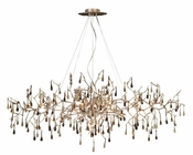 ELK Twelve Light Chandelier Bijou EK-1723