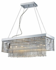 ELK Twelve Light Chandelier Cortina EK-30020