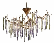 ELK Twelve Light Chandelier Stalavidri EK-1703