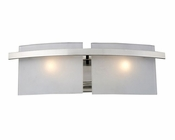 ELK Two Light Vanity Lamp Briston EK-11281
