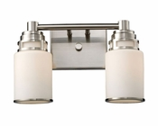 ELK Two Light Vanity Lamp Bryant EK-11265