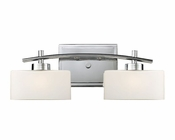 ELK Two Light Vanity Lamp Eastbrook EK-17081