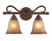 ELK Two Light Vanity Lamp Lawrenceville EK-9321