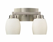 ELK Two Light Vanity Lamp Northport EK-17101