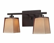 ELK Two Light Vanity Lamp Serenity EK-11437