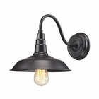 ELK Urban Lodge 1 Light Sconce in Oil Rubbed Bronze EK-66955-1