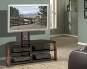 Encore Entertainment - Contemporary Mixed Media TV Stand AP-TVS-50