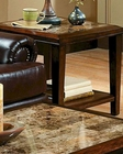 End Table Belvedere by Homelegance EL-3276-04