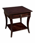 End Table Central Park by Hekman HE-23102