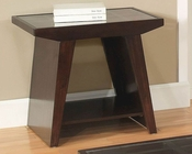 End Table Cullum by Homelegance EL-3427-04
