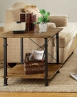 End Table Factory by Homelegance EL-3228-04