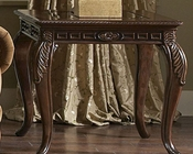 End Table Higgens by Homelegance EL-5557-04