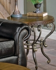 End Table Jenkins by Homelegance EL-5553-04