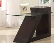 End Table Jensen by Homelegance EL-3422-04