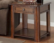 End Table McMillen by Homelegance EL-3409-04