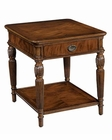 End Table New Orleans by Hekman HE-11309