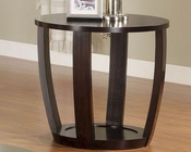 End Table Patterson by Homelegance EL-3296-04