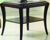 End Table Q. Pfifer by Homelegance EL-3253-04