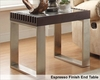 End Table Raeburn by Homelegance EL-3511-04