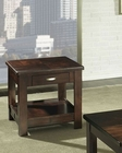 End Table Serenity by Somerton SO-415-02