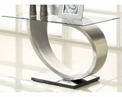 End Table Silvera by Homelegance EL-3449-04