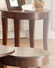 End Table Violetta by Homelegance EL-3507-04