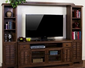 Entertainment Center Savannah Sunny Designs SU-3535AC