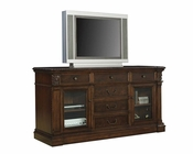 Entertainment Console by Hekman HE-81641