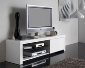 Entertainment Small TV Console Made in Spain 33E121