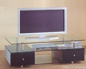 Entertainment TV Console CO-720081