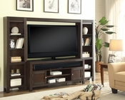 Entertainment Wall Newport by Parker House PHNEW-60-4