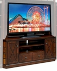 "Espresso 64"" TV Console by Sunny Designs SU-3452E-64"