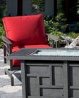 Essenza Patio Action Chair by Sunny Designs SU-4716-L1R