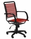 Euro Style Bungie High Back Office Chair EU-02570