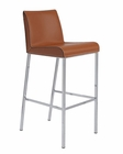 Euro Style Cam-B Bar Stool EU-05201 (Set of 2)
