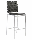 Euro Style Carina Counter Stool  EU-02421 (Set of 2)