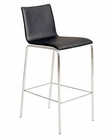 Euro Style Carisa Bar Stool EU-17175 (Set of 2)