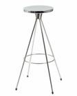 Euro Style Caroline Bar Stool EU-06055 (Set of 2)