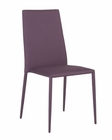 Euro Style Chessa Side Chair EU-02334 (Set of 4)