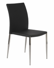 Euro Style Diana Side Chair EU-02348 (Set of 4)
