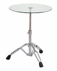 Euro Style Drum Side Table EU-21200