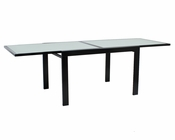 Euro Style Duo Rectangular Dining Table EU-30311