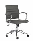 Euro Style Low Back Office Chair Axel EU-00477