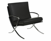Euro Style Pietro Lounge Chair EU-17607