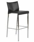 Euro Style Riley Bar Stool EU-17223 (Set of 2)